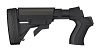 ATI Saiga Talon Tactical Six Position Adjustable Shotgun Stock with Scorpion Recoil System