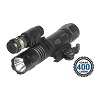 UTG Gen 2 Flashlight / RED Laser Combo with Integral Mounting Deck