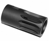 Izhmash Style 10-slot SHORT Flash Hider for Saiga-12