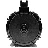 PROMAG Saiga 12 Gauge 15RD Drum Magazine, Smoke Cover (SAI-A11)