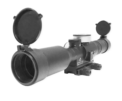 POSP 8x42 WD PRO Optical sight