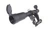 POSP 3-9x42B Optical Sight Scope