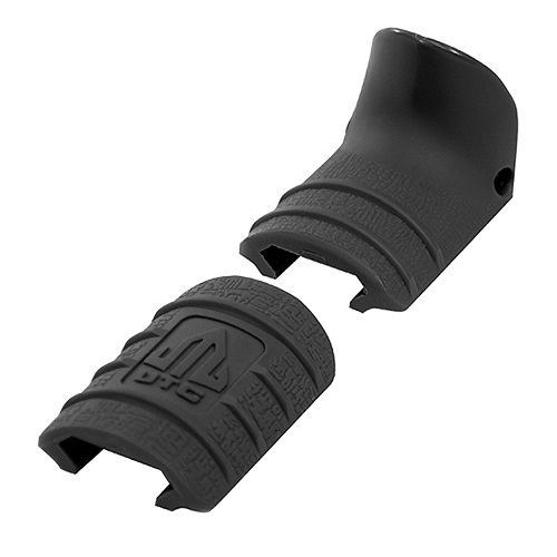 UTG Anti-slip Compact Tactical Hand Stop Kit - Black