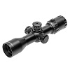 "UTG 1"" BugBuster 3-12X32 Scope, Side AO, Mil-dot, QD Rings"