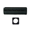 Remington 870 20GA Standard Shotgun Forend, Glass Filled Nylon Black