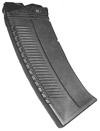 "Saiga-12 8-round Magazine (IZHMASH) - ""rock and lock"" (NON-magwell)"