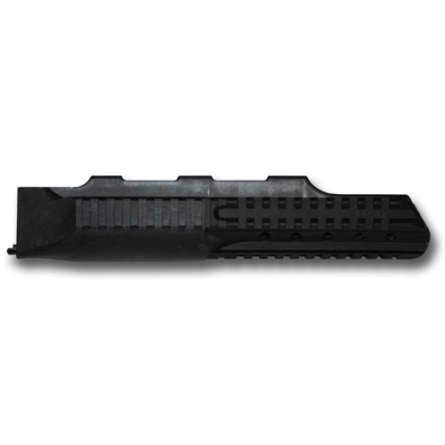 Saiga Rifle Lower Forend with picatinny rail, GEN2
