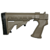 Saiga Field Series Adjustable Stock Kit - Dark Earth