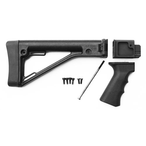 Saiga Side Folding Stock Kit for Stock Gun