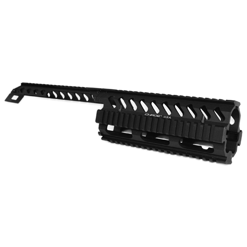 Chaos Titan Quad Rail System for Saiga-12