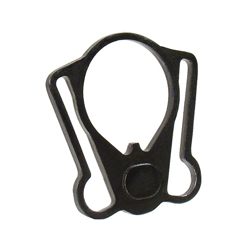 UTG Model 4/Ar15 Collapsible Stock Receiver Plate Sling Adaptor