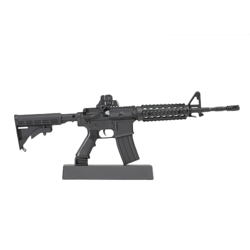 ATI AR-15 Mini Replica KIT 1/3 scale, non-firing model