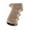 Hogue AK-47/AK74 Grip woth Finger Grooves Flat