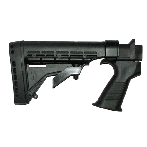 Saiga KickLite Tactical Stock Kit