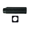 Mossberg 500 590 835 Phoenix Technology Standard Shotgun Forend, Glass Filled Nylon Black