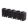ATI Shotfoce Shell Holder Holds Five 12 Gauge Shells - SHO0500