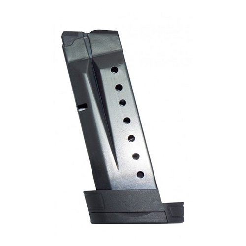 ProMag Smith & Wesson Shield 9mm 8 Round Blue Steel Magazine