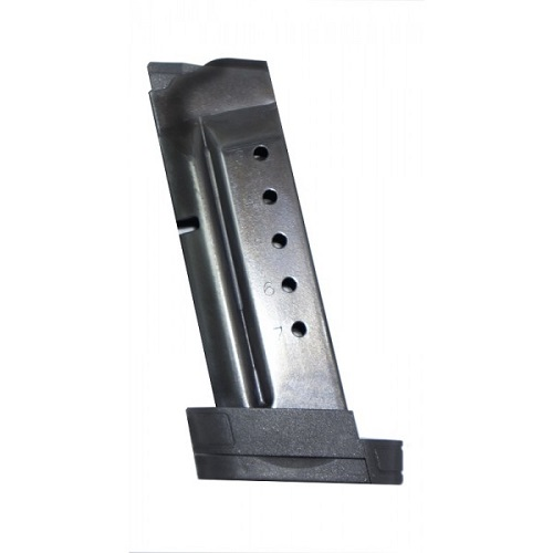 ProMag Smith & Wesson Shield .40 7 Round Blue Steel Magazine