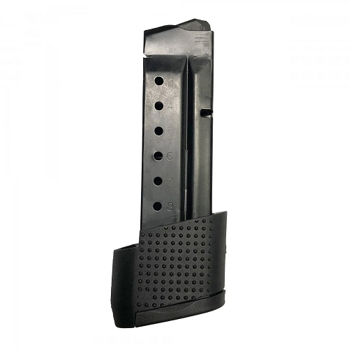 ProMag Smith & Wesson Shield .40 9 Round Blue Steel Magazine